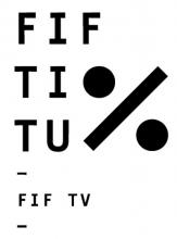 Logo FIFTITU% FIF TV